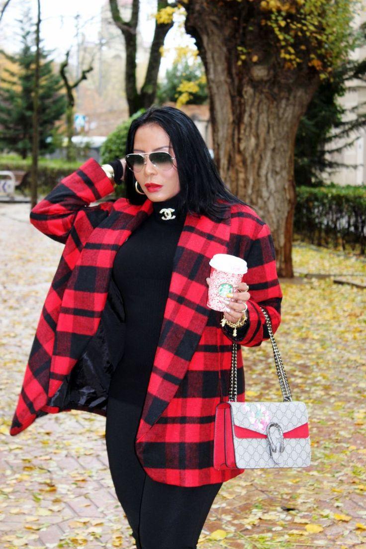 El blog de moda de Nancy Falcao