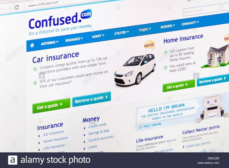 Auto Insurance Quotes Comparison Find Cheap Auto Insurance