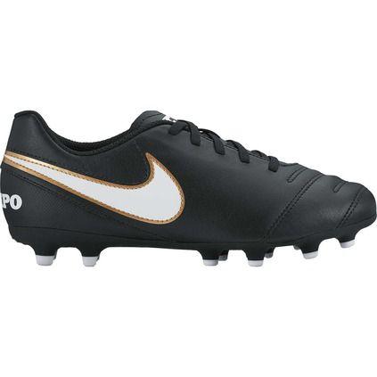 Nike Tiempo Rio III Junior Football Boots