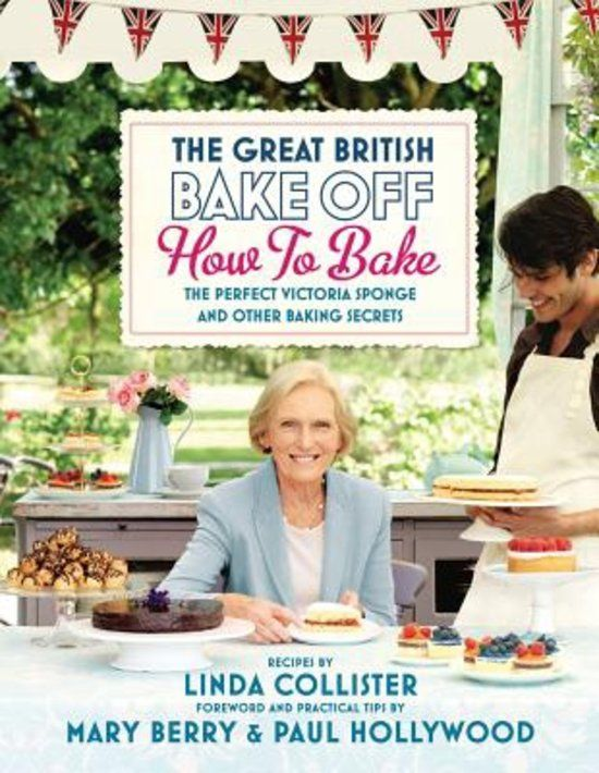 Throughout the book, Mary and Paul are on hand with expert advice and practical tips to help you create perfect cakes, biscuits, breads, pastries, pies, and teatime treats every time. There are over 120 recipes in this book, including traditional British bakes and imaginative twists using classic ingredients. Includes metric measures and conversion chart.