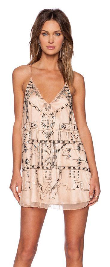 NBD Us & them dress found on Nudevotion