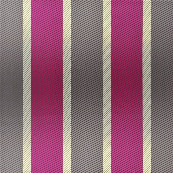 Loggia - Magenta fabric, from the Portico collection by Designers Guild