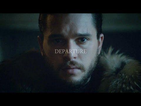 Someone Put Every Hint About Jon Snow's True Parentage in One Video - TV News - Zimbio