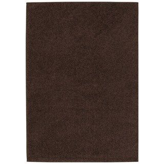 Shop for Rug Squared Woodstock Brown Shag Rug (3'2 x 5'). Get free shipping at Overstock.com - Your Online Home Decor Outlet Store! Get 5% in rewards with Club O!
