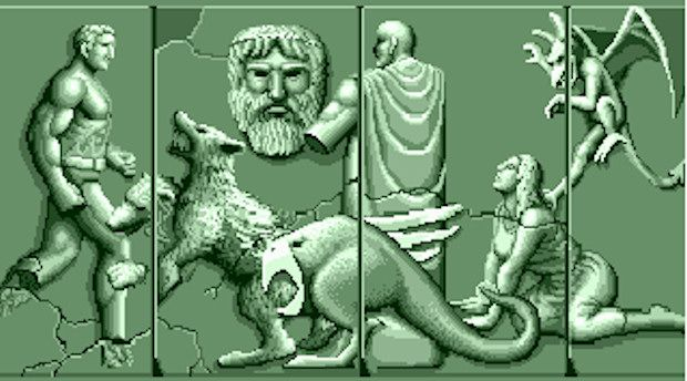 Altered Beast: Gaming's Citizen Kane