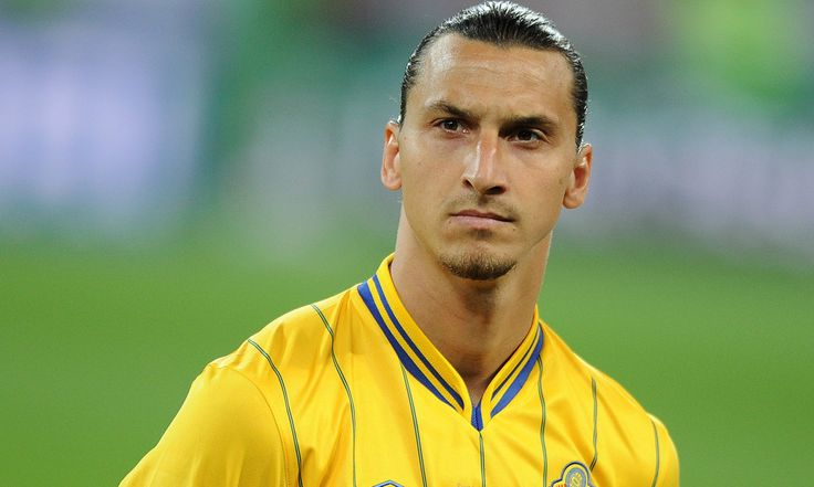 Zlatan Ibrahimovic Showing He's Still One Of The Best - Sweden captain Zlatan Ibrahimovic scored three goals in the two games against Denmark in the Euro 2016 qualification playoffs and.....