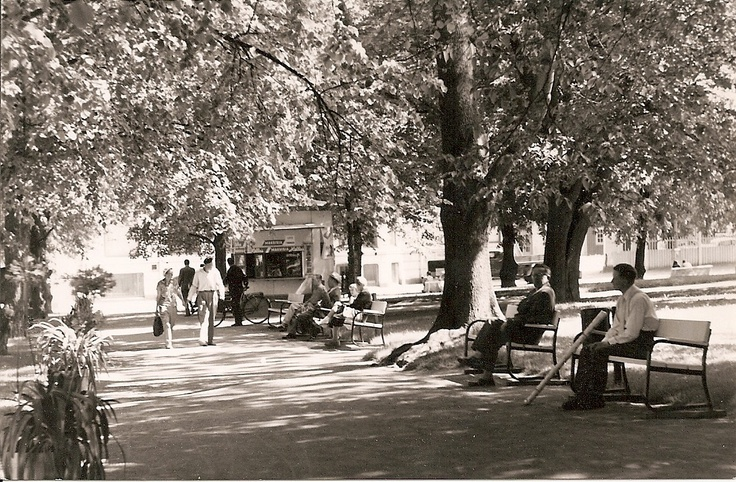 Park in Vaasa