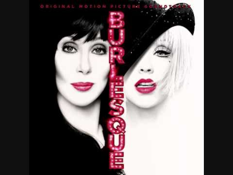 Burlesque Soundtrack - Welcome to Burlesque