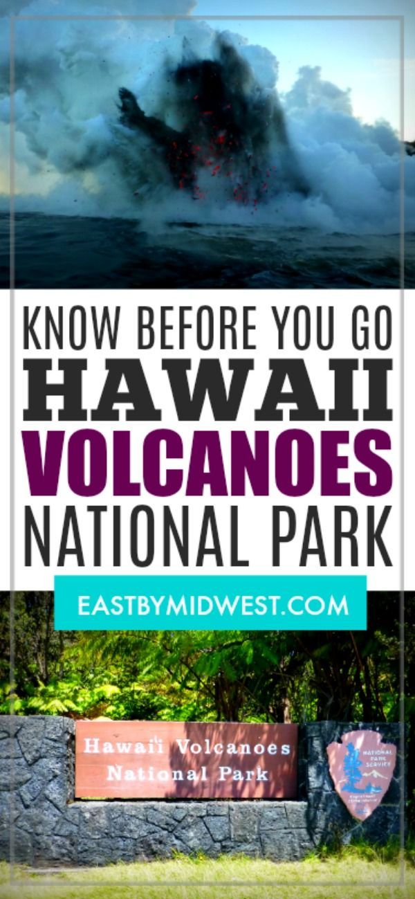 Volcanoes on the Big Island of Hawaii are a must-see bucket list item. Read for essential tips to seeing volcanoes in Hawaii!