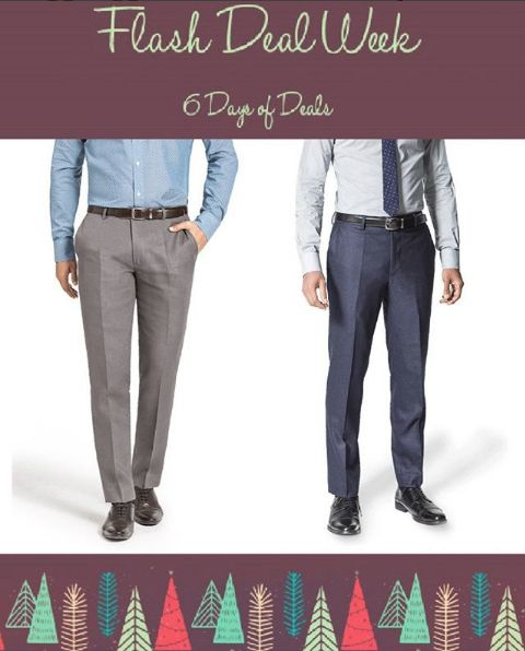 ⚡️FLASH SALE⚡️Day#4👉20 % OFF PANTS👈 Only TODAY!!!🏃‍♂️💨 👉Use code: FWPANTS👈 ➡http://bit.ly/2kzX524⬅ #custommade #madetomeasure #hockerty #flashsale #promotion #pants