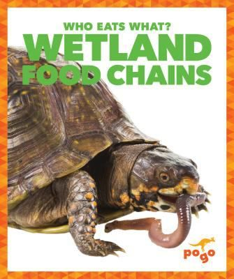 Explore the wetland biome and the food chains it supports. Vibrant, full-color photos and carefully leveled text engage young readers as they explore how energy flows through plants and animals in a wetland environment. A map helps readers locate wetlands around the world, and an activity offers kids an opportunity to extend discovery. Gr.2-4