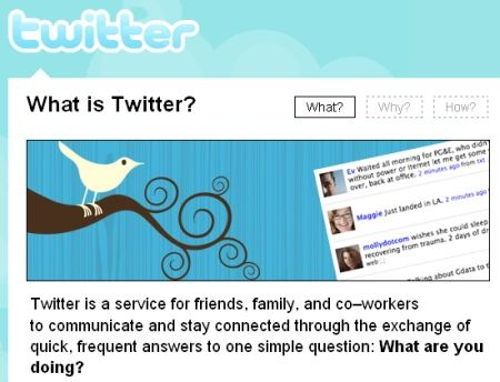 Interested in how you can leverage Twitter to gain awareness for your business?  Let us show you how