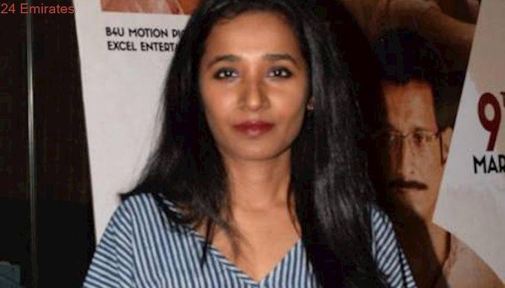 Tannishtha Chatterjee turns writer for Onir's film