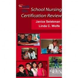 NASN School Nursing Certification Review - helps you prepare to take the National School Nurse Certification Exam.