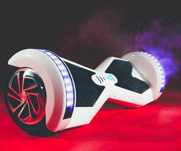 Bluetooth 2.0 & Led HoverBoard in stock