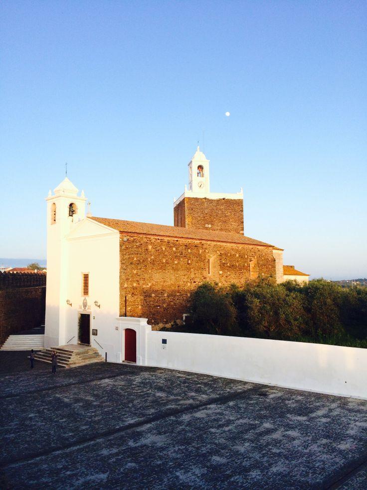 Igreja Matriz do Alandroal (Alentejo, Portugal)