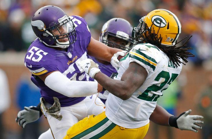 Minnesota Vikings 2015 NFL playoff berth scenarios