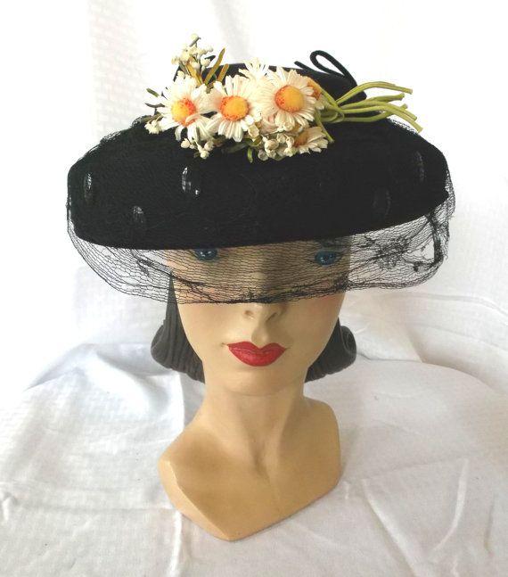 1930 s estilos vintage sombreros