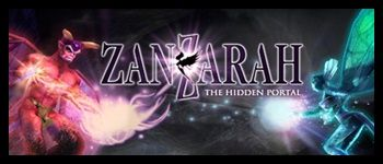 Zanzarah The Hidden Portal Free Download PC Game