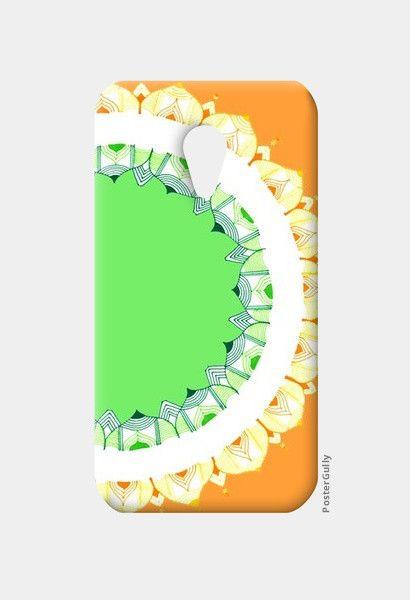 Mandala Art   Republic Day Moto G2 Cases   Artist : Amulya Jayapal   PosterGully