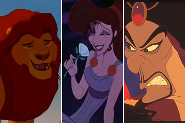 """The 10 Best Disney Songs You've Never Heard"" @Hannah Franz... do you know all of these yet? :P"