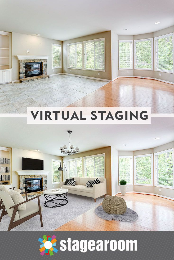 Pin On Virtual Staging