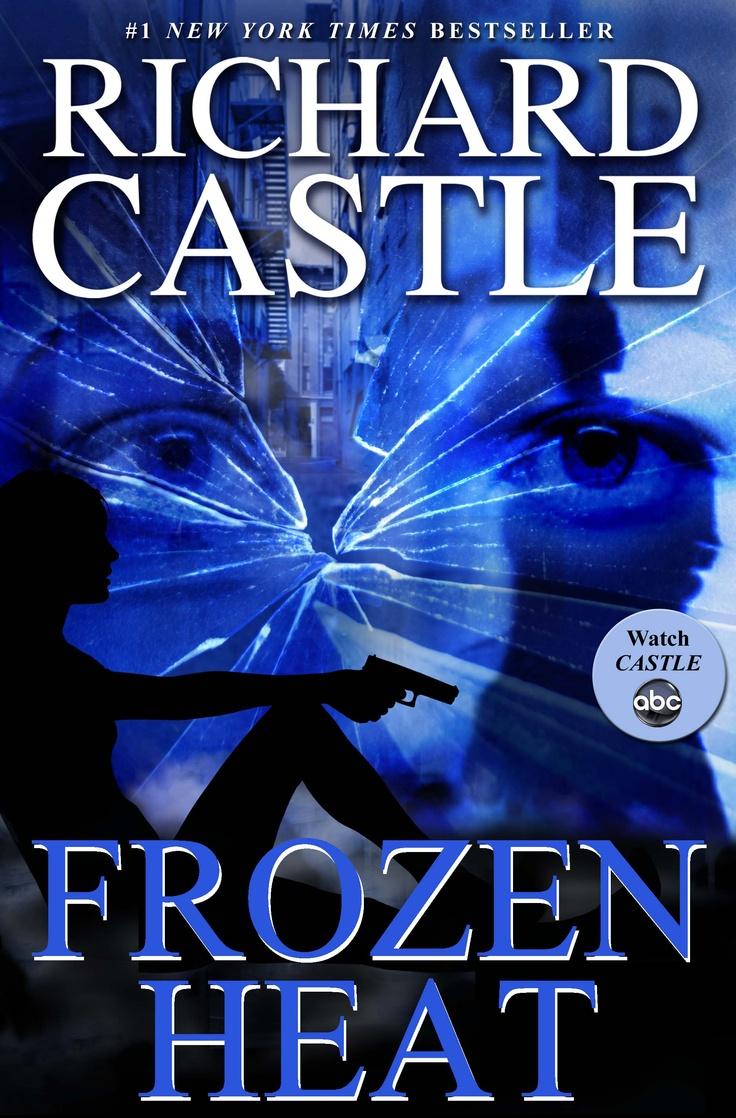 Frozen HeatHeat Series, Heat Nikki, Worth Reading, Book Worth, Frozenheat, Nikki Heat, Castles Book, Richard Castles, Frozen Heat