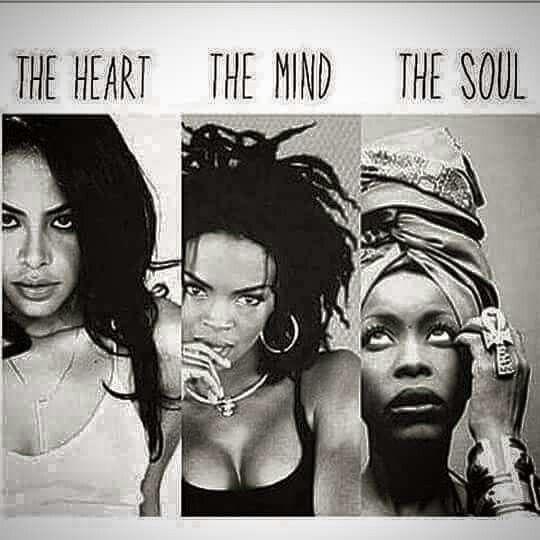 Heart mind soul