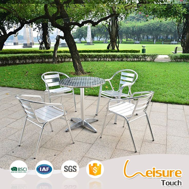 Metal Outdoor Furniture 219 best restaurant furniture images on pinterest | restaurant