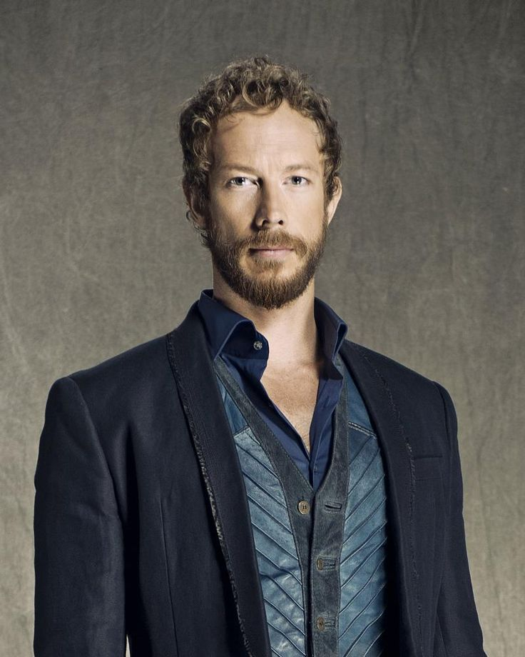 72 best images about Kris Holden-Ried on Pinterest ...Lost Girl Dyson Tattoo