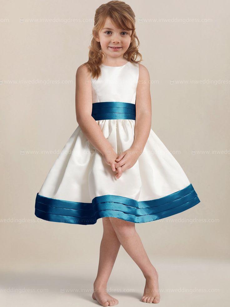 10  ideas about Cheap Flower Girl Dresses on Pinterest  Flower ...