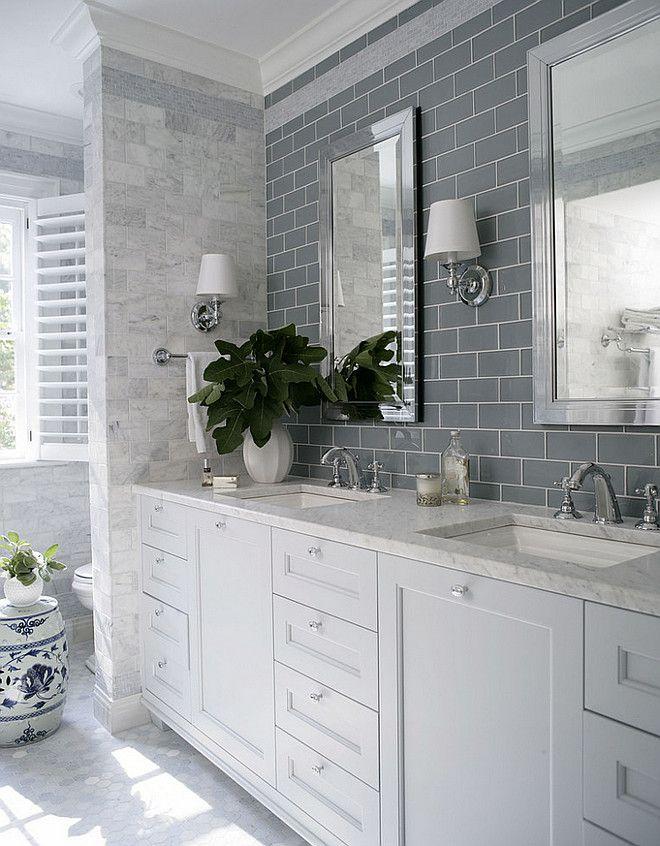 Best 25 Glass Tile Bathroom Ideas On Pinterest