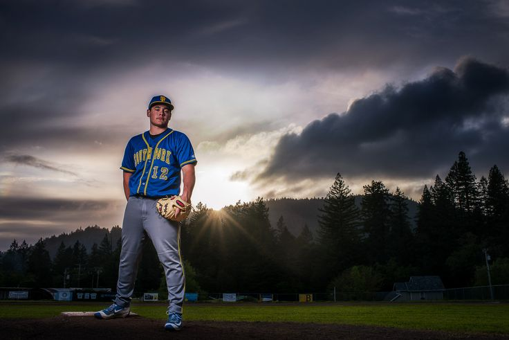 Parky's Pics Photography|Sportraits|Sports Pictures|South Fork HIgh School High| Humboldt County| Team Sports| Redwoods Parky's Pics| Sports Pictures|Hard Work|Discipline|Senior Pictures| Senior Portraits|Off Camera Flash|Dramatic Sports Pictures|Unique Sports Pictures| Baseball| League MVP