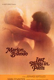 Ultimo tango a Parigi (1972) - IMDb