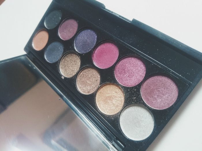 Top Best 25+ Sleek palette ideas on Pinterest | Ulzzang makeup  KC45