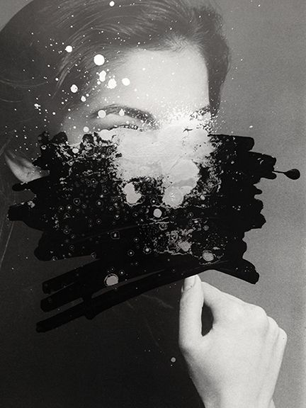 Collage by Jesse Draxler