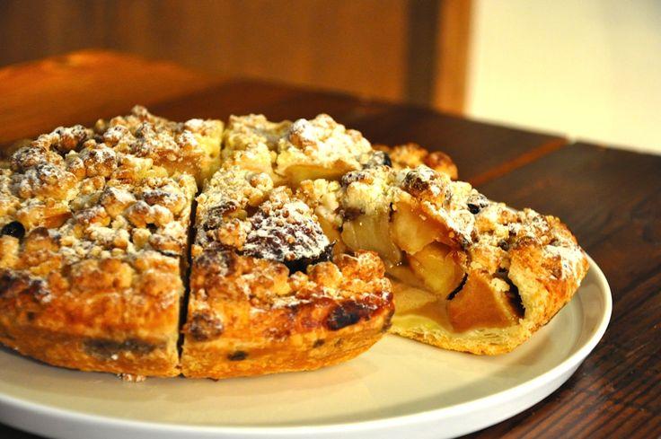 懐かしいおばあちゃんの味がする「グラニースミス」のアップルパイ♪ | キナリノ