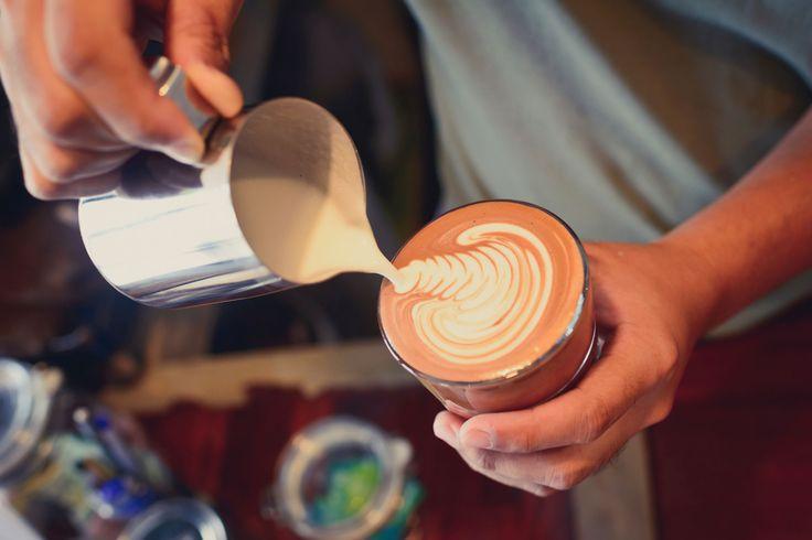 Barista Τip:  Γνωρίζετε ότι για να έχει το αφρόγαλα το ιδανικό επίπεδο γλυκύτητας θα πρέπει το γάλα να έχει 4-5% περιεκτικότητα σε λακτόζη;