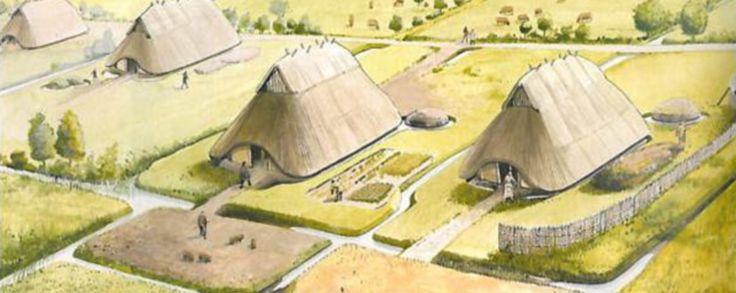 West -Friesland in de bronstijd