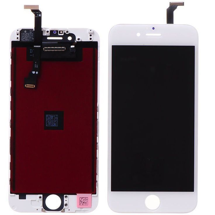 IPHONE 6 PLUS LCD TOUCH REPARATIE