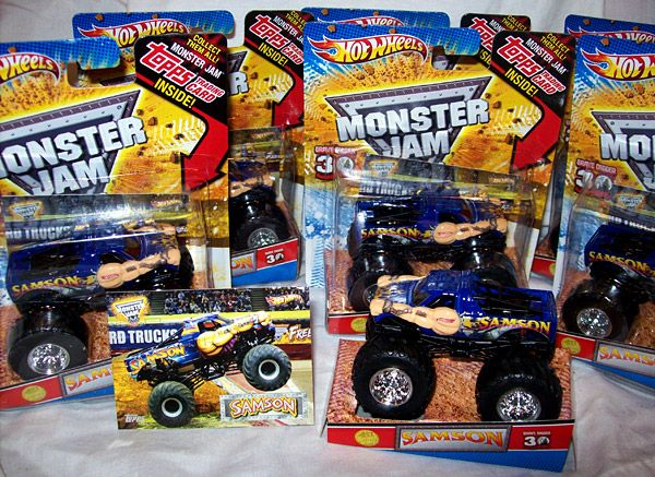 monster truck toys Gallery