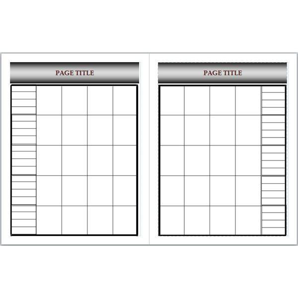 publisher design templates