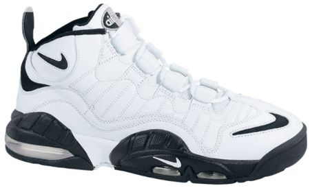 old school air max shoes