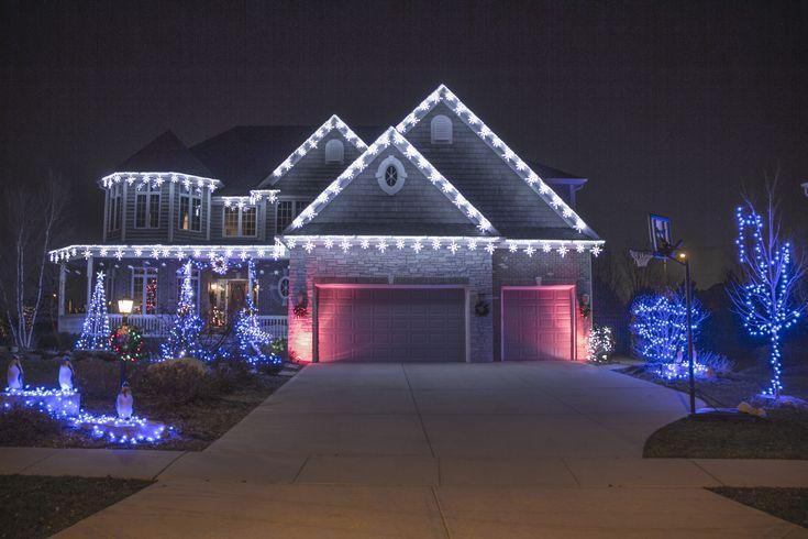 Christmas Light Installation Service Near Me Minneapolis