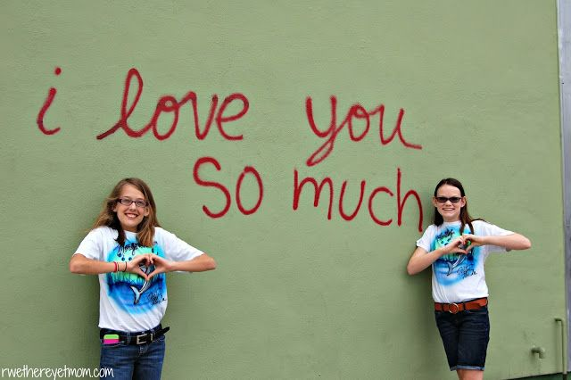 Austin Mural Photo Scavenger Hunt - R We There Yet Mom? | Family Travel for Texas and beyond...