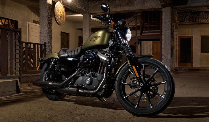 Harley-Davidson Motor Cycles - AUTOSTAR