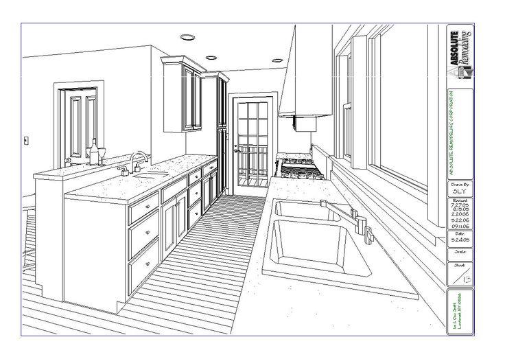Kitchen Remodeling Floor Plans Larchmont Kitchen Floor Plan 78287  (1232×877) | INTERIOR DESIGN   Tips U0026 Tricks | Pinterest | More Kitchen  Floor Plans ...