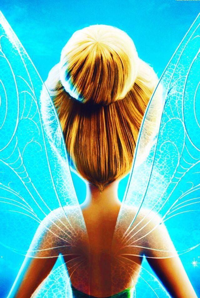 Tinker bell - disney wallpaper | Fairy tale | Pinterest | Disney, Tinkerbell and Wallpaper