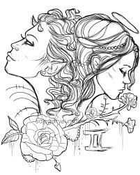 gemini art - Google Search