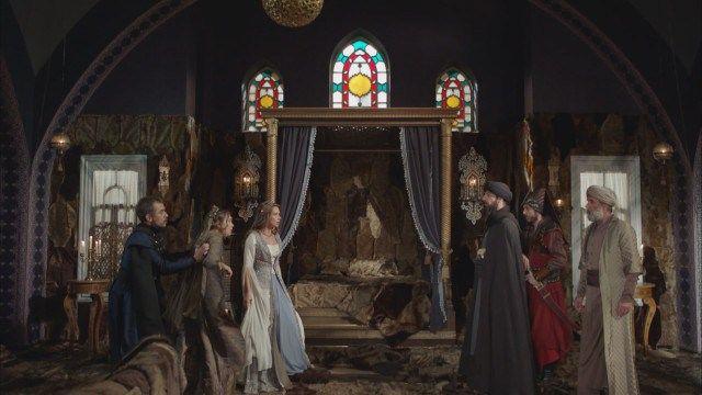 Muhteşem Yüzyıl Kösem 29.Bölüm izle